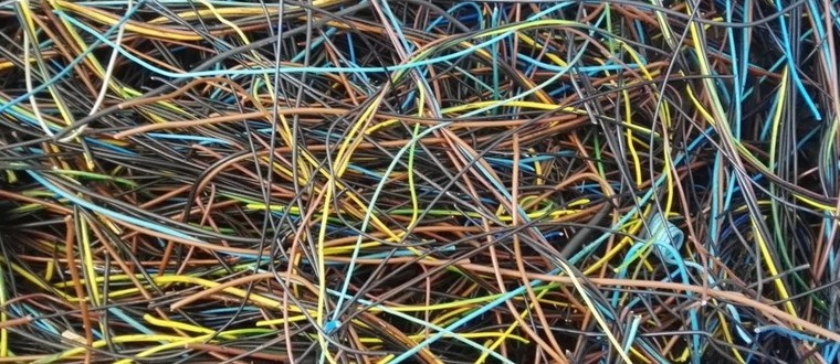 Výkup kabelů